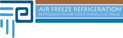 Air Freeze Refrigeration